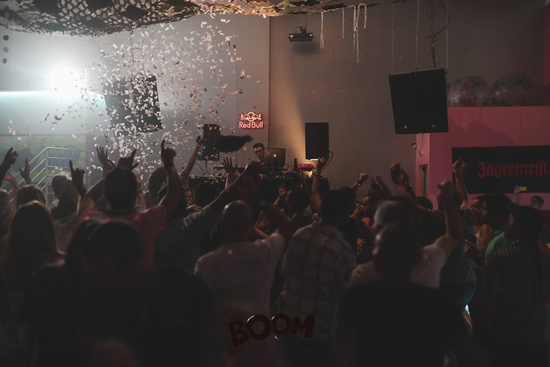 Discoteca Boom Benicàssim