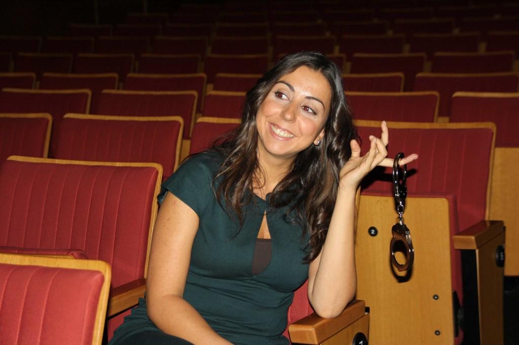Carmen Ruiz Culpable 2010 La Selección De Cineculpable Es