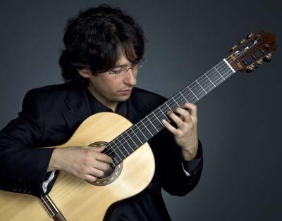 Pablo Garibay.