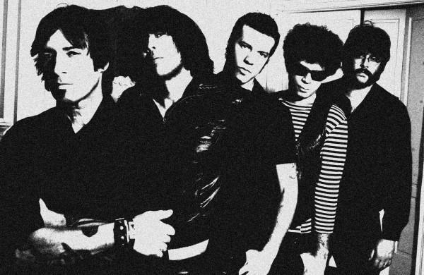The Murlocks.
